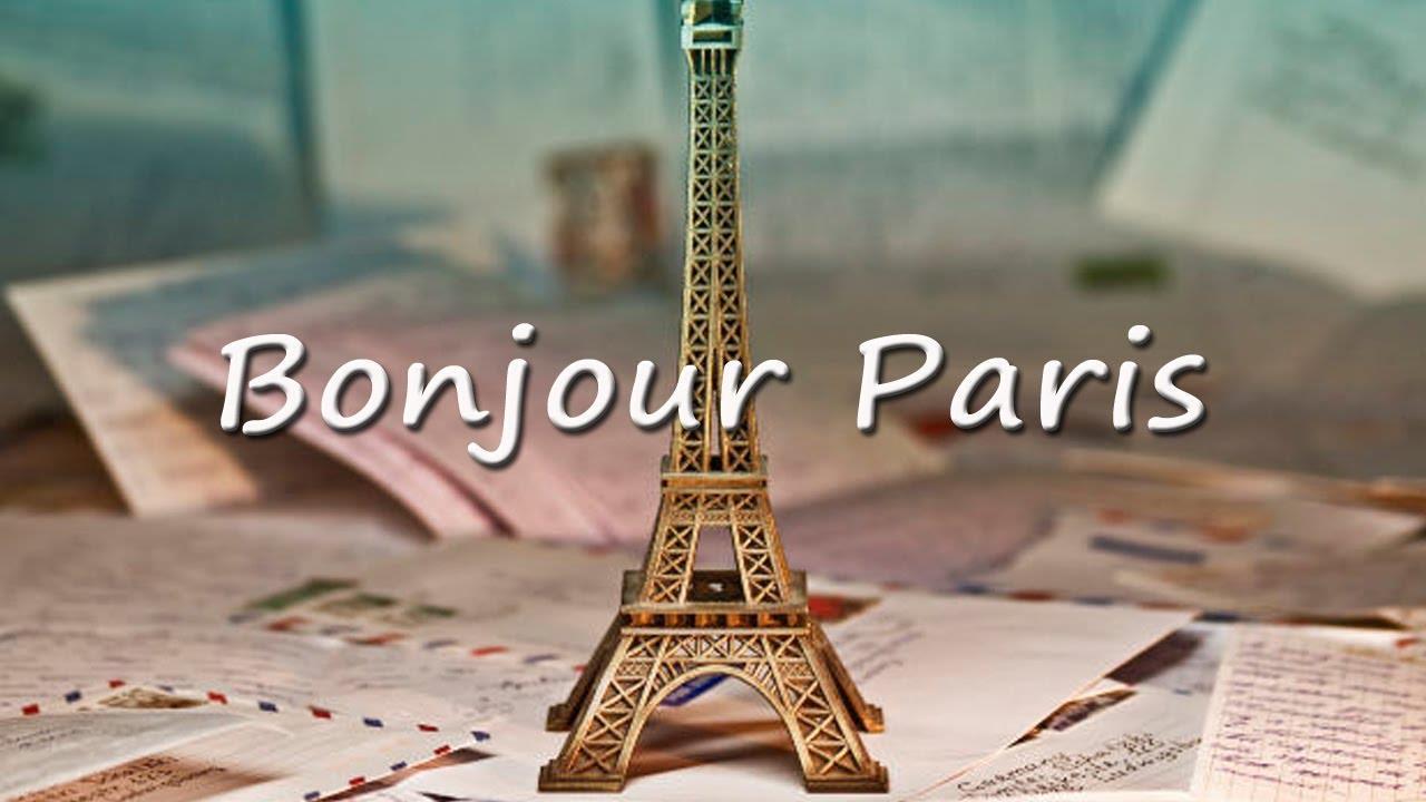 Đặt vé máy bay đi Pháp tại APM Quốc Tế